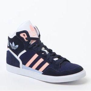 Adidas Originals Extaball High Top Sneakers
